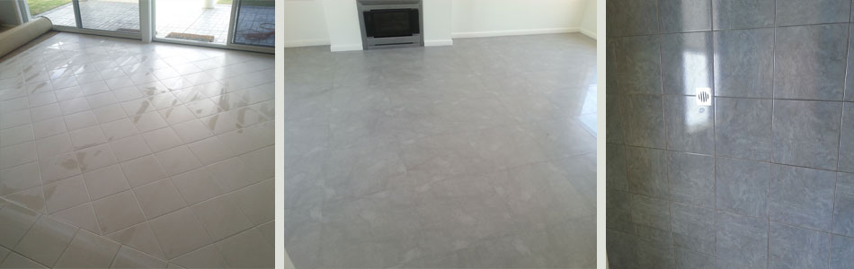 floor and wall tiling in Victor Harbor