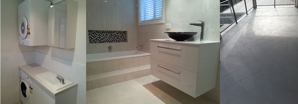 Hamilton Installations quality tiling Victor Harbor